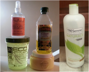 How To Use Eco Styler Gel On Natural Hair